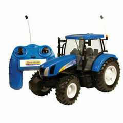 Britains New Holland T6070 (RC)