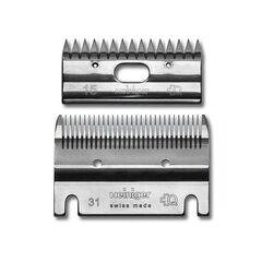 Heiniger Standard Blade Set 31 - 15