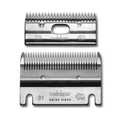 Heiniger Thoroghbred Blade Set 31 - 23
