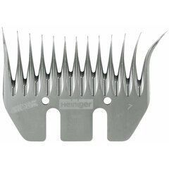 Heiniger Awesome Right Handed Comb 92mm