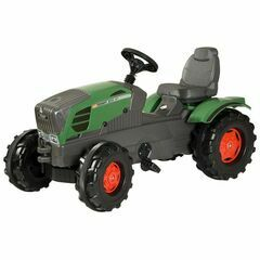 Rolly Farmtrac Fendt 211 Vario Pedal Ride-On