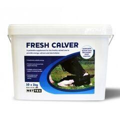 Nettex Fresh Calver Energy Boost