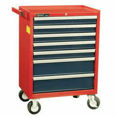 Genius Tools Roller Tool Chest