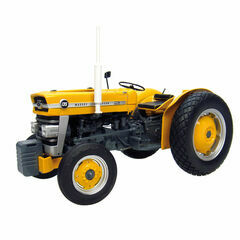 Universal Hobbies MF 135 Yellow Limited Ride-On