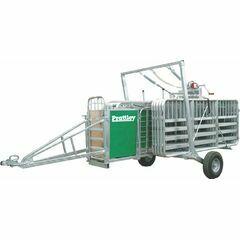 Prattley Basic Mobile Sheep Yard