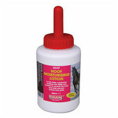 Equimins Hoof Moisturising Lotion (Brush On)