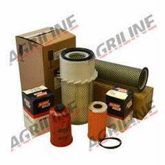 Case/IH 238 (Option 1), 276 (Option 1) Service Kit