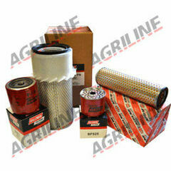 Case/IH 580G Service Kit