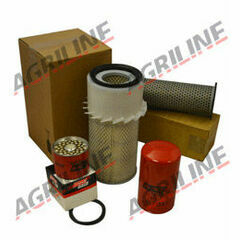 Case/IH 895 (Option 1), 895XL (Option 1) Service Kit