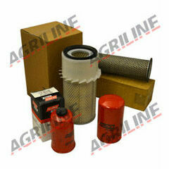 Case/IH 885 (Option 1), 885XL (Option 1) Service Kit