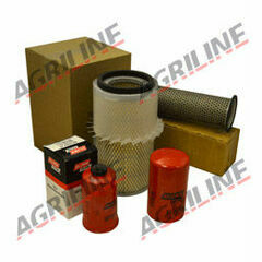 Case/IH 995XL, 4230, 4240 Service Kit