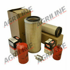 Case/IH MX100, MX110, MX120, MX135 Engine Filter Service Kit