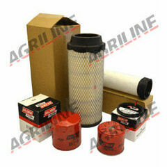 Massey Ferguson 4225, 4235 Engine Filter Service Kit