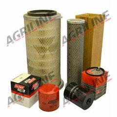 Massey Ferguson 3050, 3060, 3065, 3070, 698T Engine Filter Service Kit