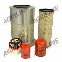 Massey Ferguson 3670, 8140, 8150, 8160 Engine Filter Service Kit