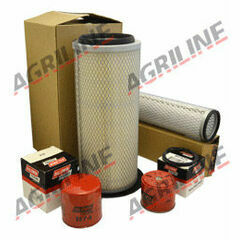 Ford 6410, 6610, 6710, 6810, 7410, 7610, 7710  Service Kit
