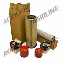 Ford 2310, 2610, 2810, 2910, 3610, 3910, 4110, 4610, 5110, 5610  Service Kit