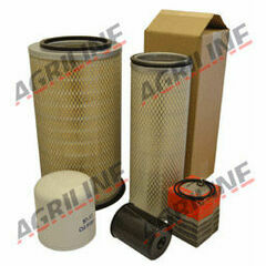 Ford TW15, TW20, TW25, TW30 Engine Filter Service Kit