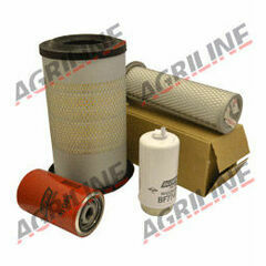 Ford TS100, TS110, TS115, TS80, TS90 Engine Filter Service Kit