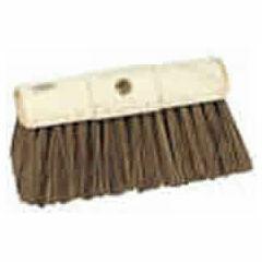 Hills Pure Sherbro Bass Broom with Handle