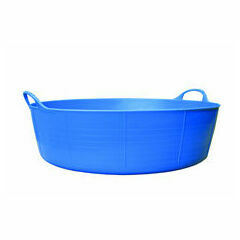 Tubtrugs Flexible Large Shallow Bucket