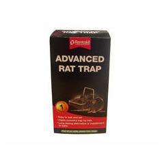Rentokil Advanced Rat Trap