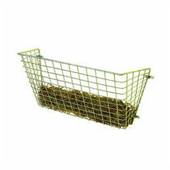 Stubbs Haylage Rack Wall Mounting S144