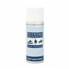 Supreme Horse Care Foot Care Spray