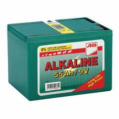 AKO 9V Alkaline Battery