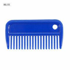 Bitz Mane Comb Plastic - Small