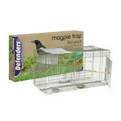 Defenders Magpie Trap Flat Pack