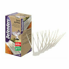 Defenders Bird Spikes - 6 Pack