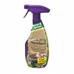 Defenders Cat & Dog Repellent Spray - 750ml