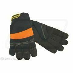Anti Vibration gloves - full gel