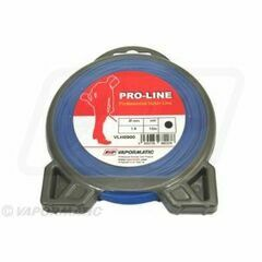 Standard strimmer Line 1.6mm Blue 15m
