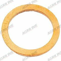 Copper Washer- OD 27mm x 1.5mm, ID 22mm