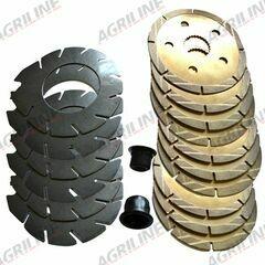 Brake Repair Kit, Wet Brakes