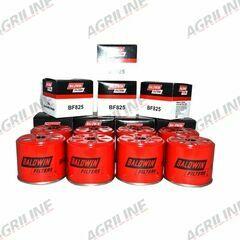 CAV Fuel Filter Baldwin - 8 Pack
