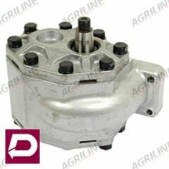 Hydraulic Pump- Dynamatic