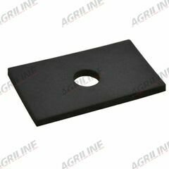 Radiator Rubber Pad