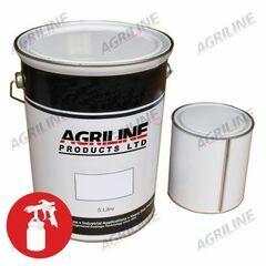 Universal 2 Pack Primer Paint & Hardener - 5L