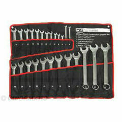 Metric Combination Spanner Set