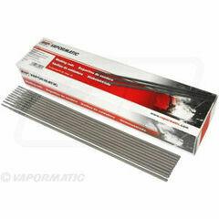 Pack Of 2 Mild Steel Welding Rods 3.15mm