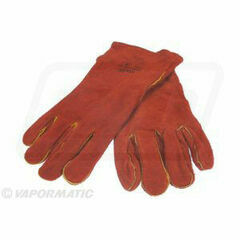 Welding Gloves (Pack Of 3)
