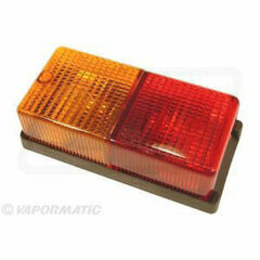 Rectangular Trailer Tail Lamp