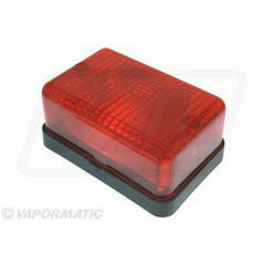 Trailer Fog Lamp