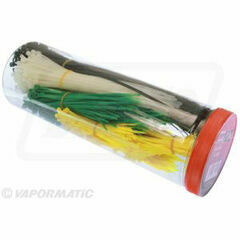 Cable Ties (Assortment Pack)