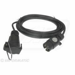 Lighting Extension Cable 6m