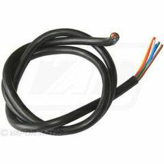 30m Seven Core Cable (11amp)
