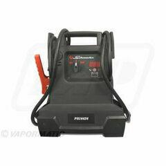 Booster Power Pack - 12V/24V